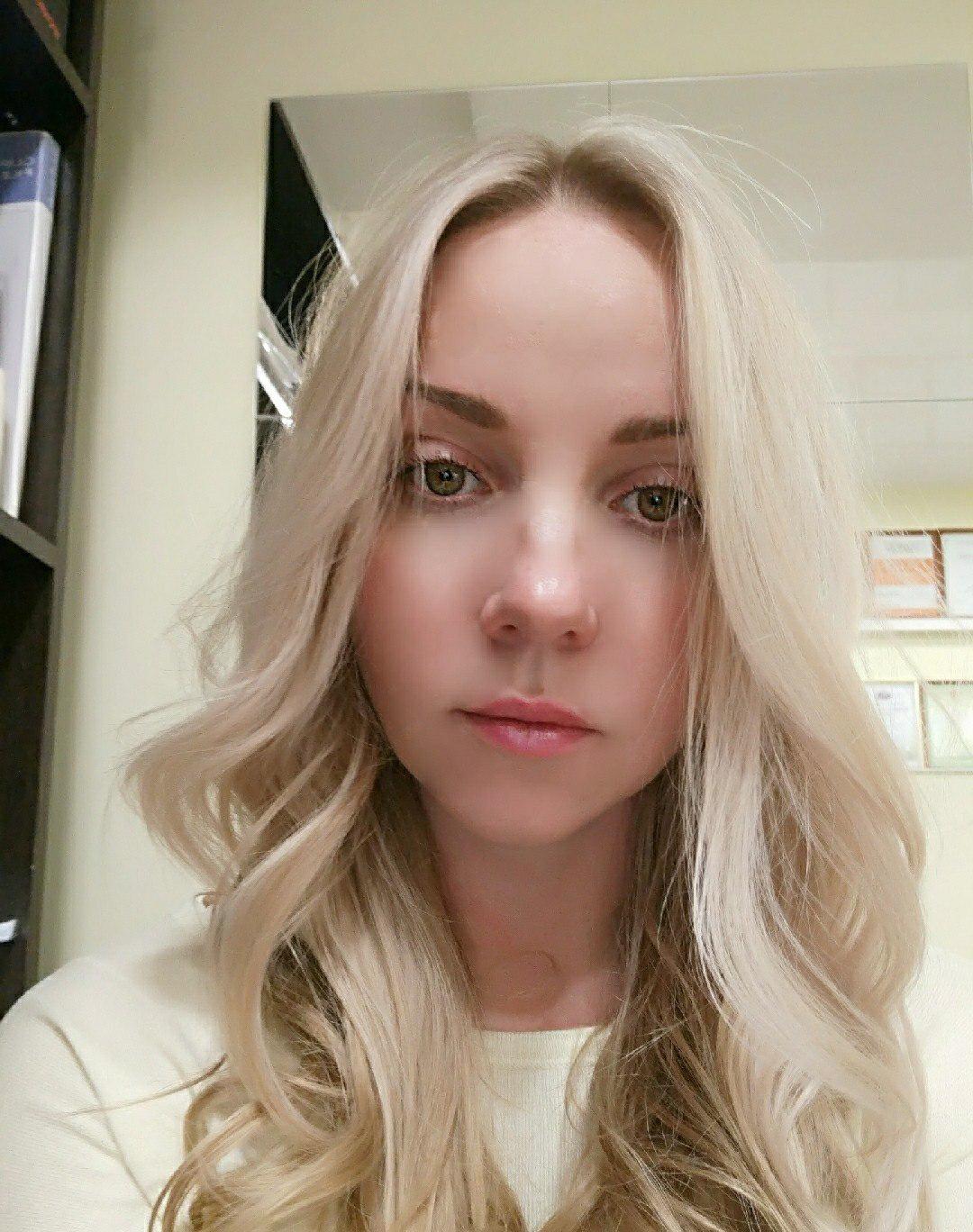 Елена Пеганова