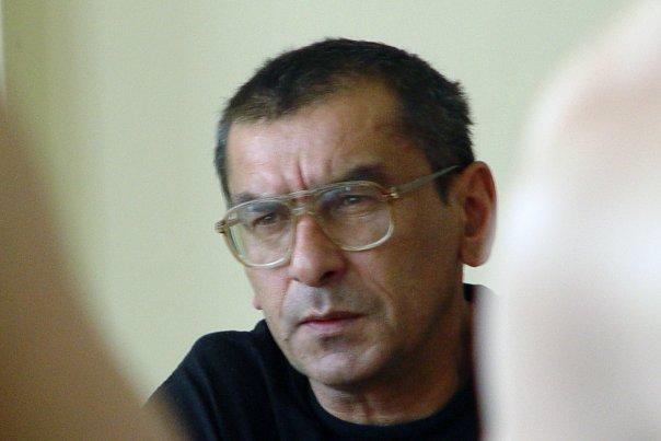 Клубков Сергей Вячеславович