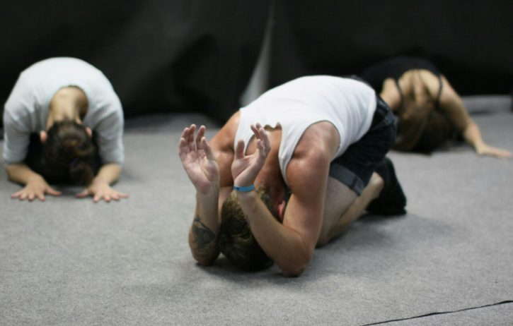 Курсы актерского мастерства в Театре На Счастливой