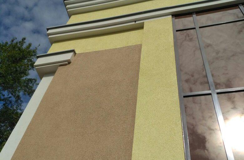 Новое здание театра Новая Сказка