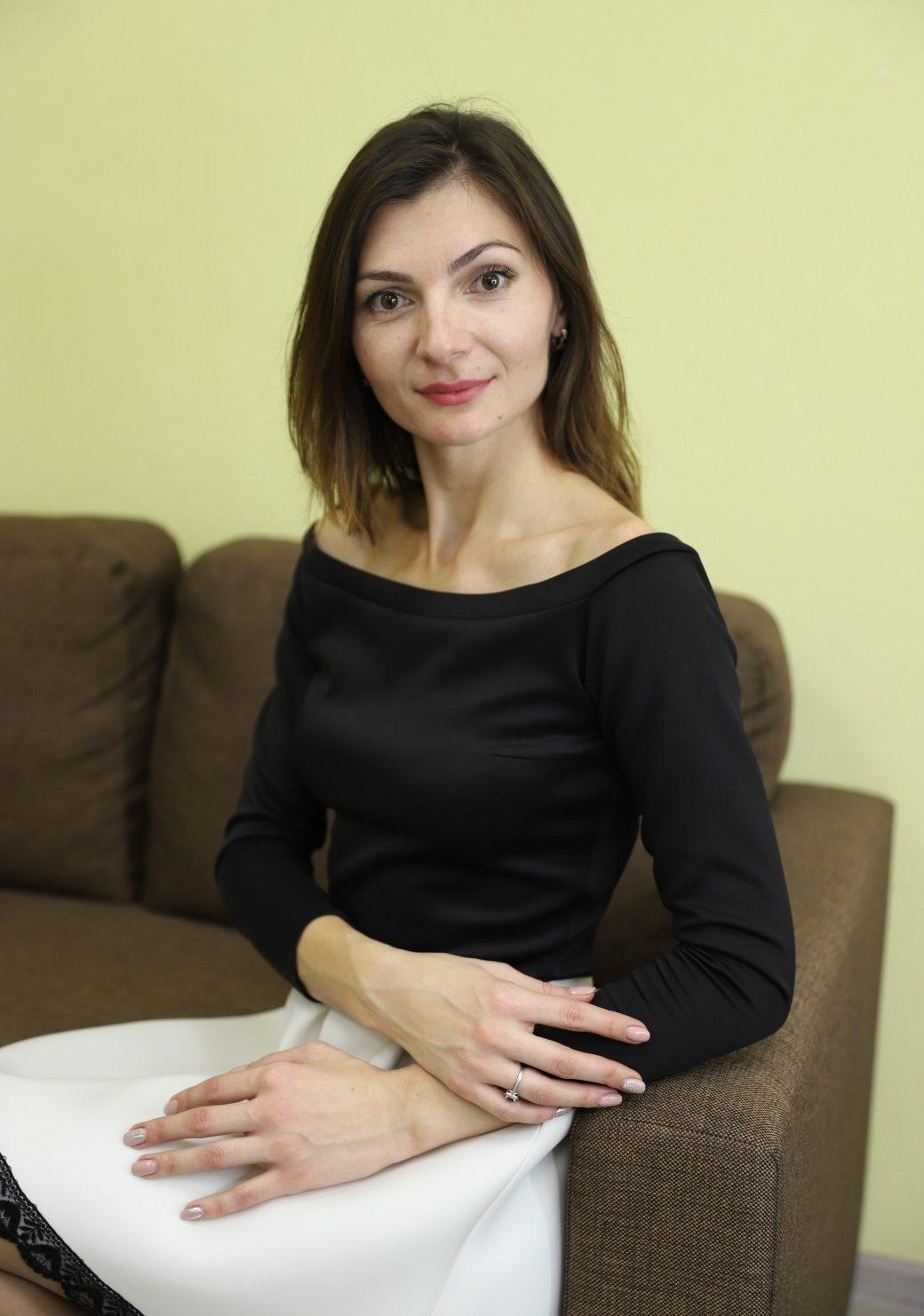 Алена Фленова