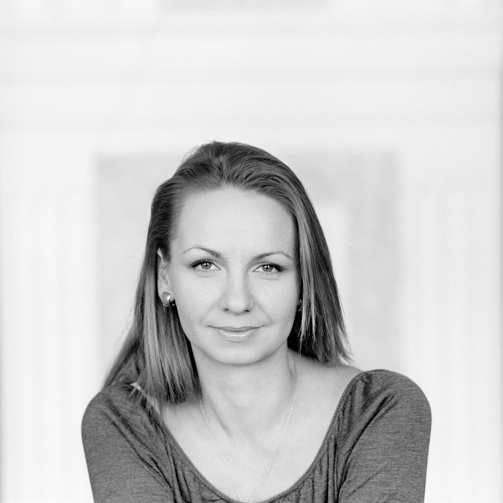 Анна Кушнер