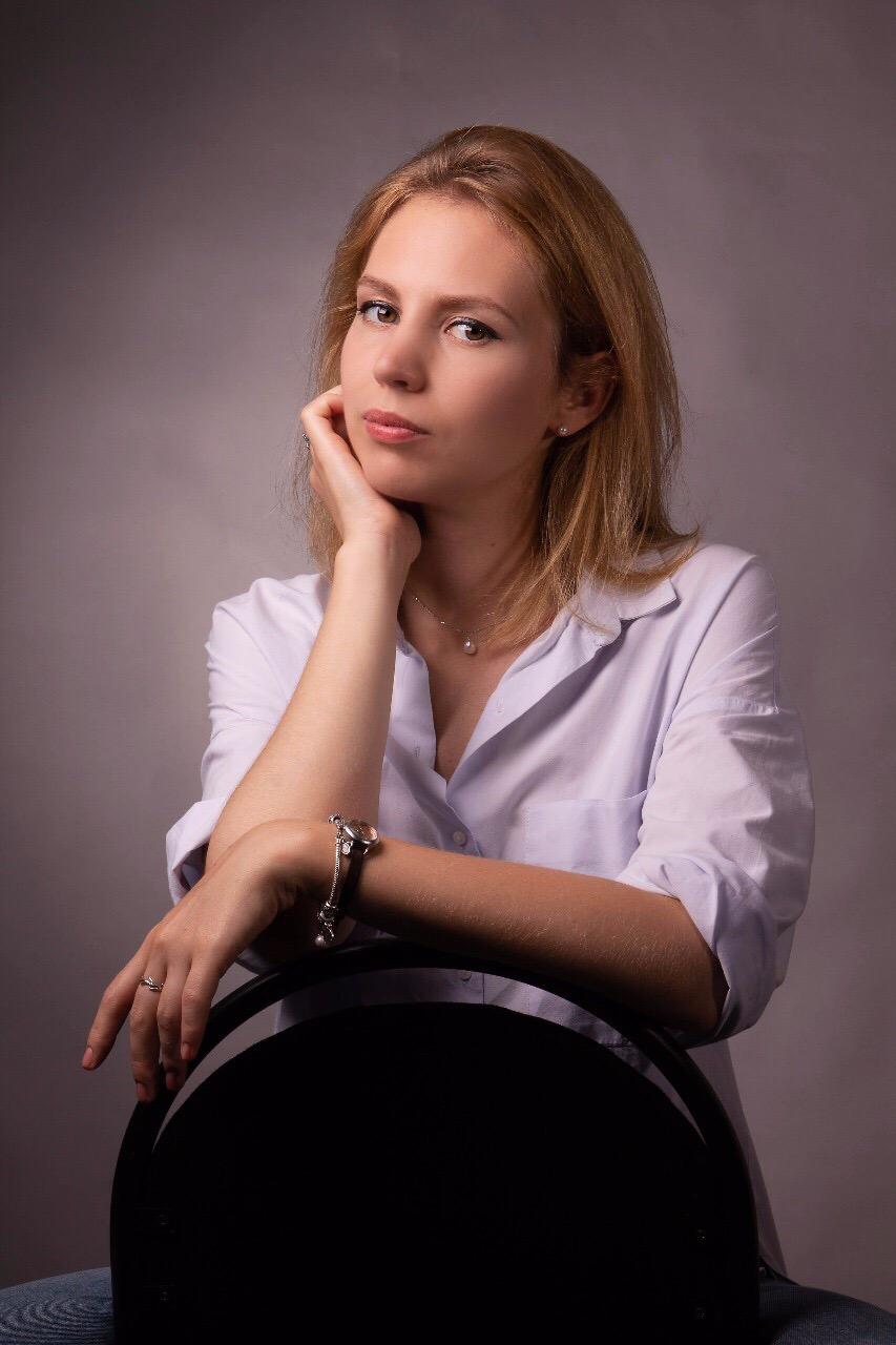 Елена Момджианц