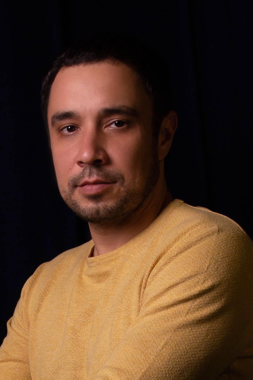 Эдуард Казаков