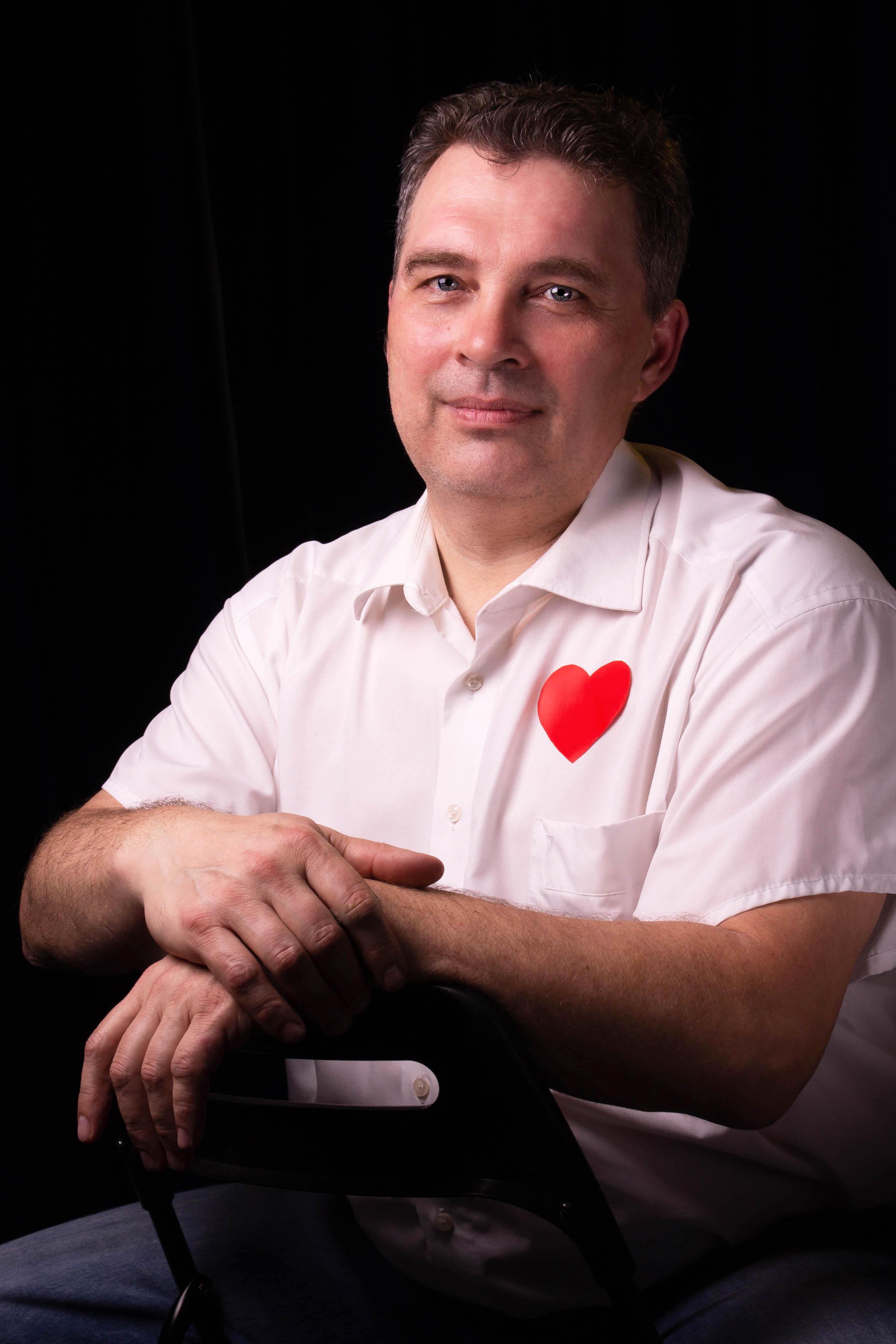 Игорь Гаврин