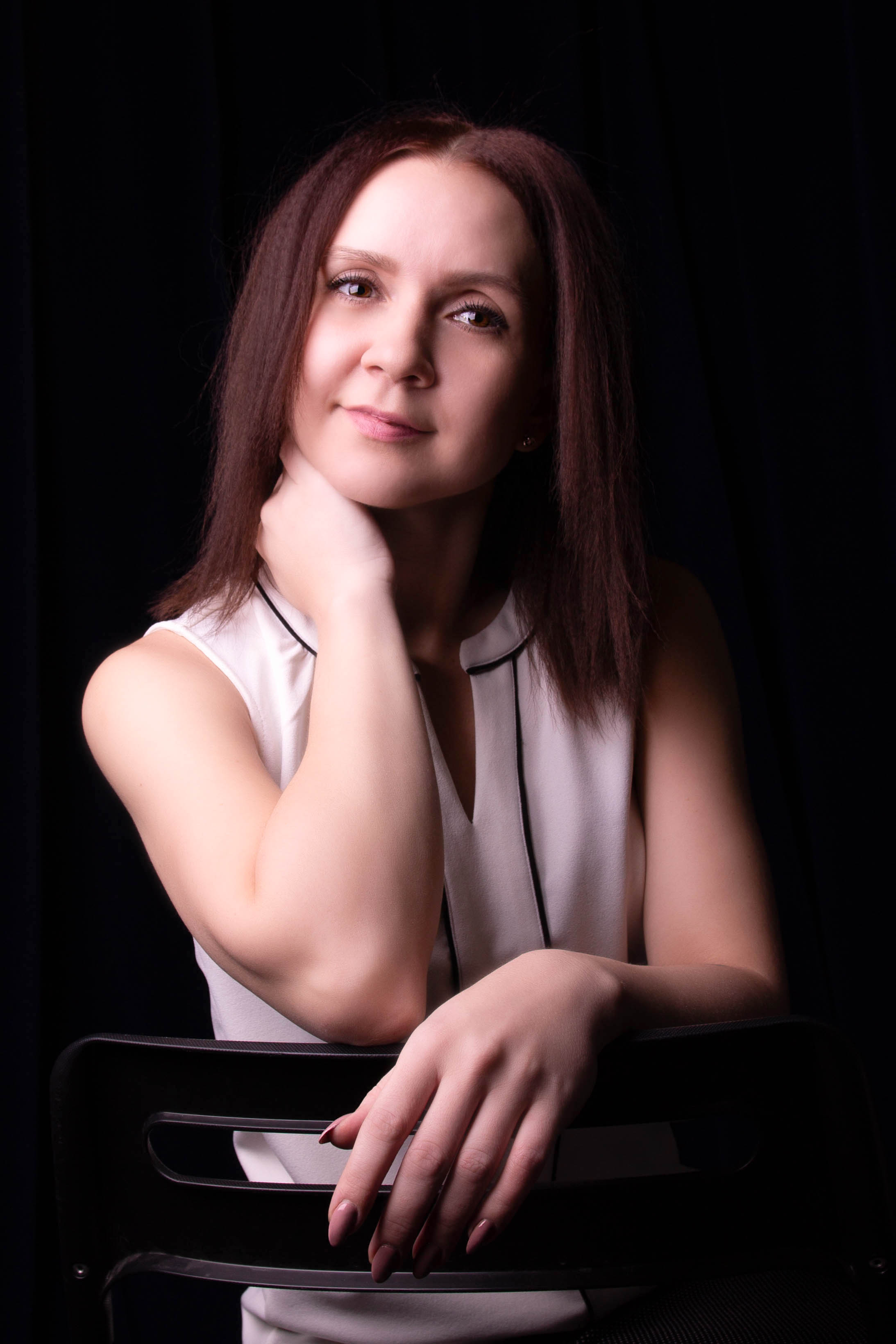 Марина Першина