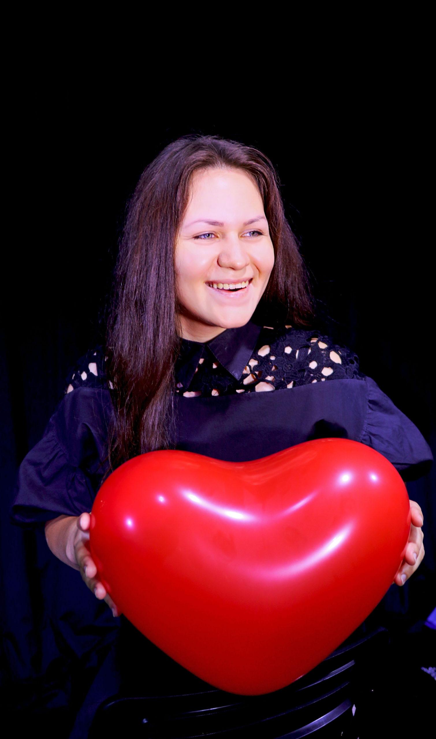 Дарина Кобзарь