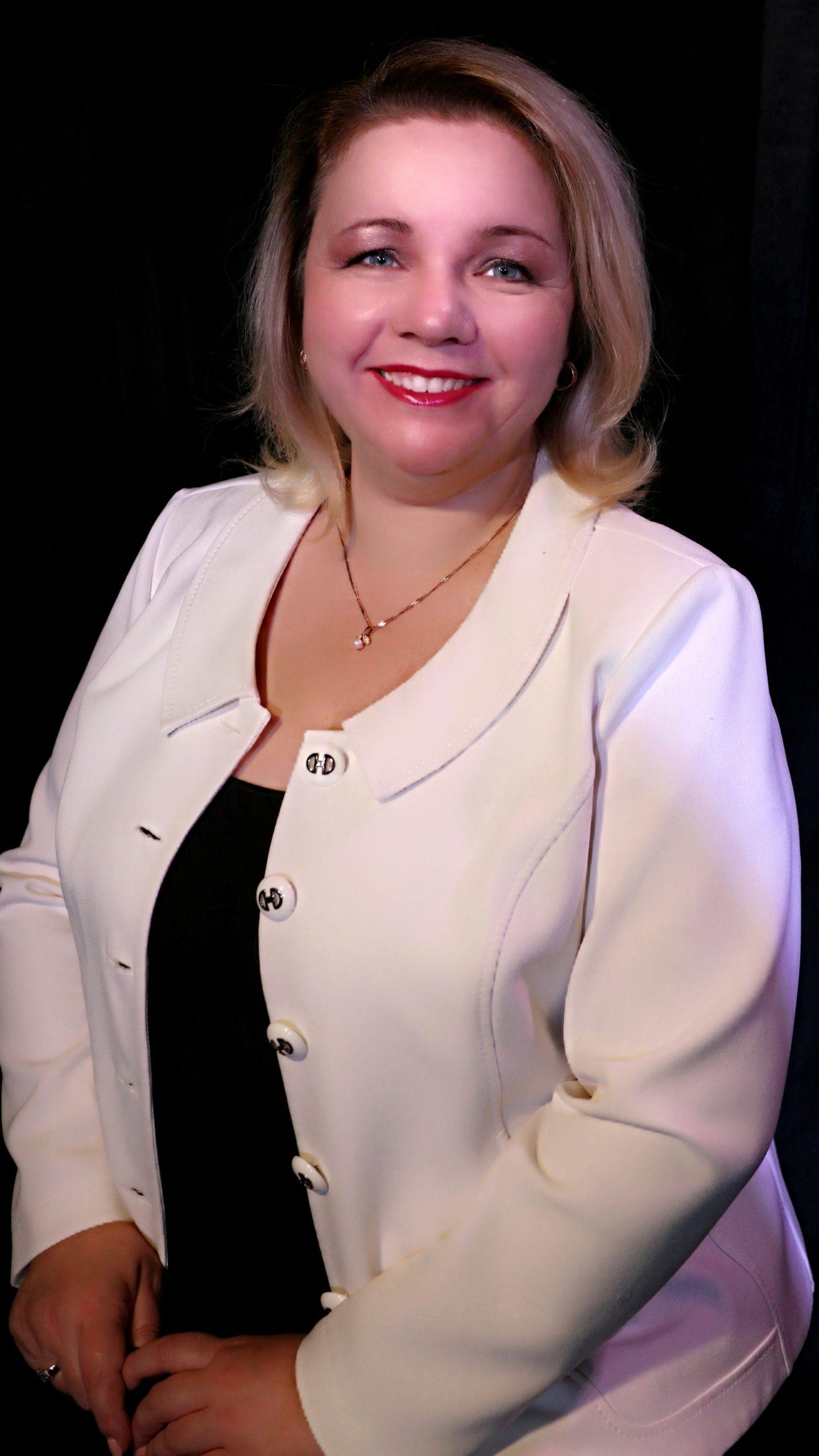 Марина Бозина