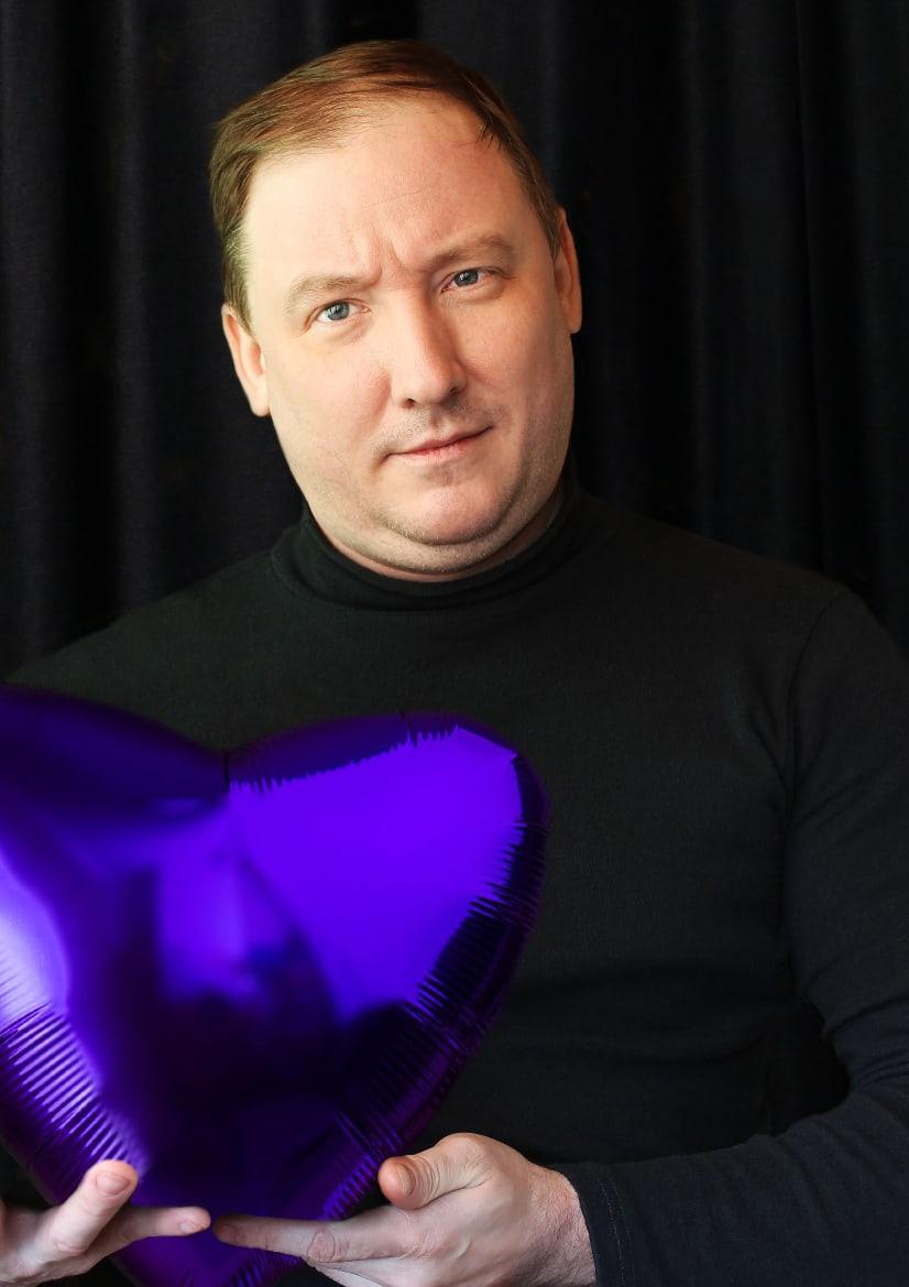 Сергей Новосельский